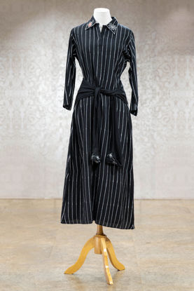 Picture of Black Stripes Tunic